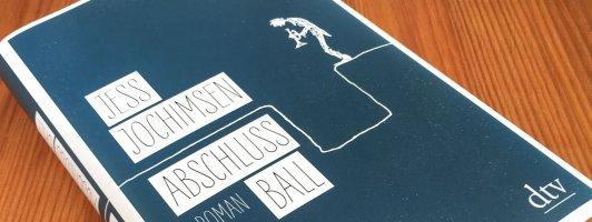 Das Buch Abschlussball von Jess Jochimsen