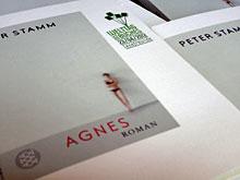 Peter Stamm: Agnes - Sonderausgabe zum Welttag des Buches 2012