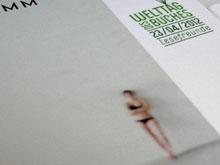 Coverausschnitt: Peter Stamm: Agnes - Sonderausgabe zum Welttag des Buches 2012