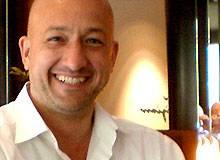 Albrecht Behmel, Initiator des Samiel Awards