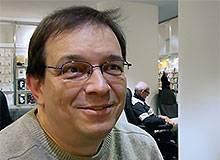Todesengel-Autor Andreas Eschbach: »Man wird immer gefragt, ob man selbst so denkt«
