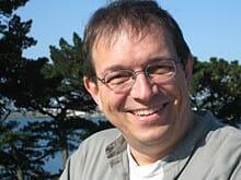 Andreas Eschbach (Foto: © 2011 Marianne Eschbach)