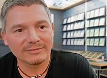 Deathbook-Autor Andreas Winkelmann: »Eine neue Art des Erzählens«