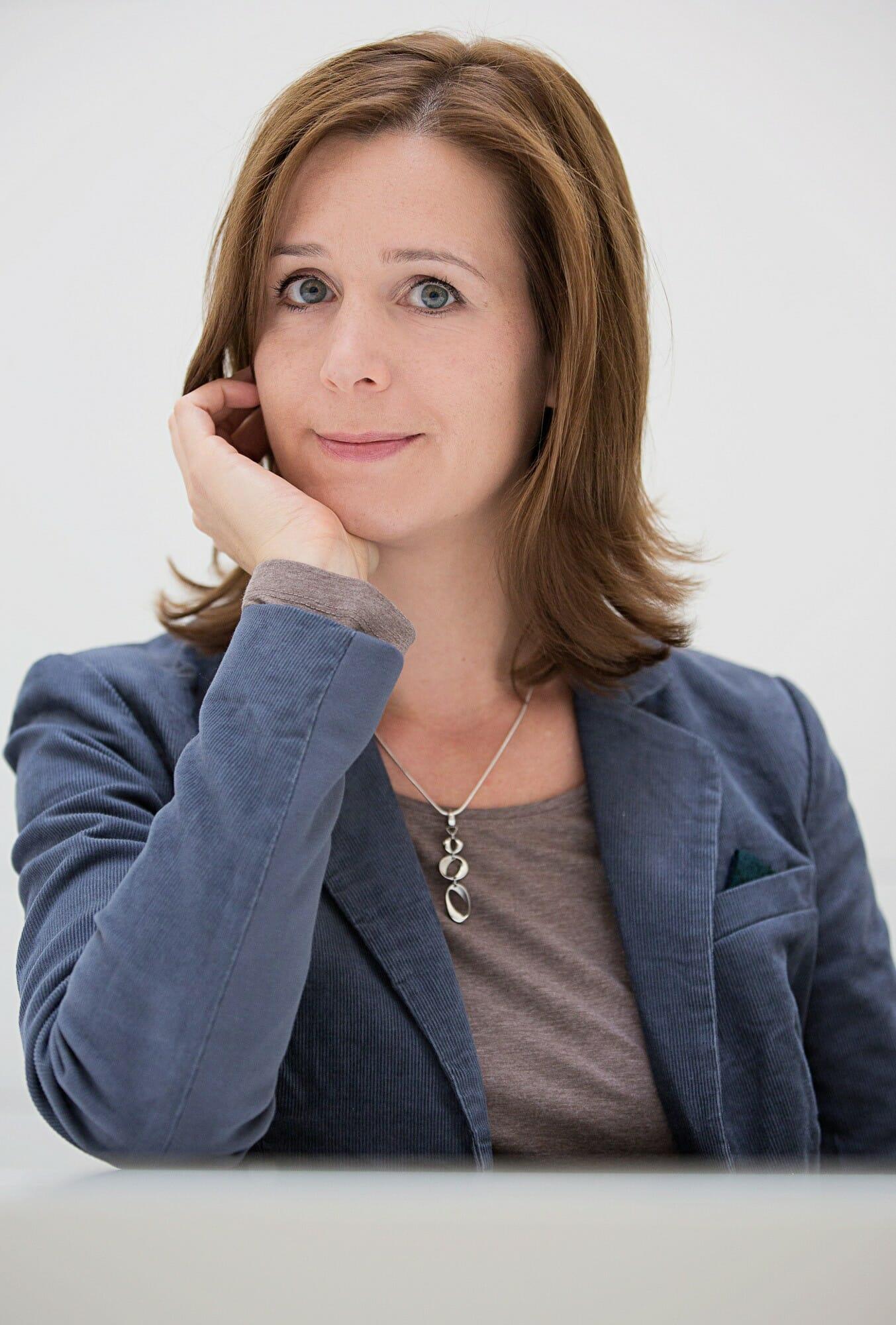 Ann-Kathrin Schwarz
