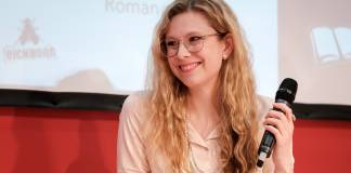 Anna Basener über »Schund und Sühne«, Heftomane, Kitsch und Hochliteratur