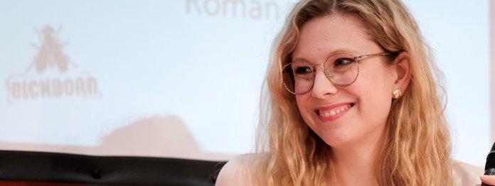 Anna Basener (Foto: Birgit-Cathrin Duval)