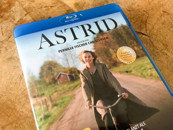 Filmtipp: »Astrid« – Über die Jugend der Kinderbuchautorin Astrid Lindgren