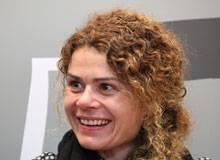 Astrid Rosenfeld im Gespräch: »Elsa ungeheuer«