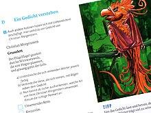 Ausschnitt aus Trainingsheft Deutschbuch 1