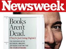 Newsweek-Titel von dieser Woche