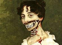 Blutrünstiger Klassiker: Stolz und Vorurteil und Zombies 1