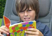 Erfahrungsbericht: Wie aus einem Stapel gemalter Bilder ein Kinderbuch wurde 3