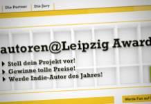 Leipziger Buchmesse 2013: Preis für Selfpublisher wird erstmals vergeben - dotiert mit insgesamt 6.000 Euro