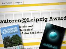 autoren@leipzig Award - Gewinner