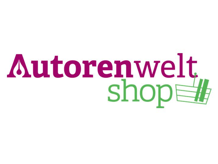 Logo: Autorenwelt.de-Shop
