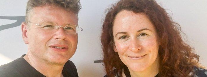 Die zweite Podcast-Folge aus Klagenfurt: Wolfgang Tischer und Andrea Diener analysieren den ersten Lesetag 2019