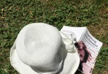 Bachmanntagebuch 2019: Am Grab und im See