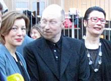 Bachmannpreis 2013: Autorinnen, Autoren und ein neuer Moderator 1