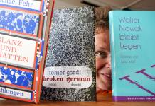 Bachmann-Podcast mit Glanz und Schatten: Walter Nowak in Broken German