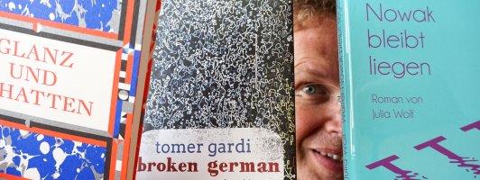 Bachmannpreis-Podcast: Ein Blick auf Bücher der Vorjahresautoren