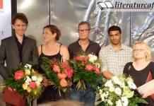 Bachmannpreis für Tex Rubinowitz (Bachmannpreis-Videopodcast 2014 – Folge 5)