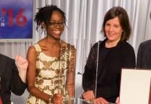 Bachmannpreisträger und Bachmannpreisträgerinnen 2015