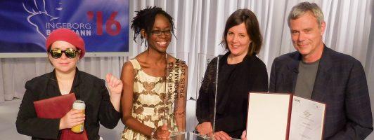 Bachmannpreisträger und Bachmannpreisträgerinnen 2016