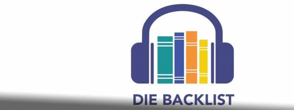 Podcast-Tipp zum Welttag des Buches: Die Backlist von Tom Hillenbrand