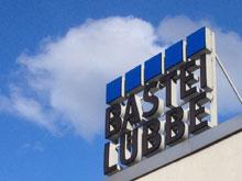 Bastei Lübbe in Köln