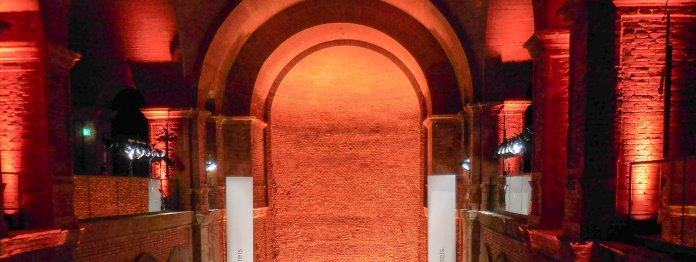 Stilvolles Ambiente: Die Allerheiligen-Hofkirche in der Münchner Residenz (Foto: Tischer)