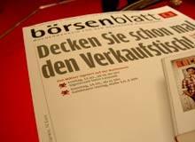 Torsten Casimir, Chefredakteur des Börsenblatts - Buchmesse-Podcast 2007