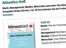 Torsten Casimir, Chefredakteur des Börsenblattes für den Deutschen Buchhandel, im Interview - Buchmesse-Podcast 2008