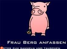 Sibylle Berg: Die Fahrt - Buchmesse-Podcast 2007