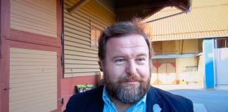 Blutspecht im Mordschwarzwald: Krimiautor Bernd Leix im Interview