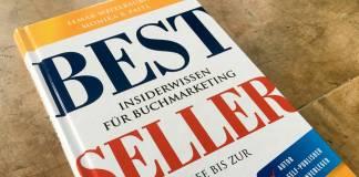 Bestseller: Dieses Buch übers Buchmarketing, sollten Sie lesen