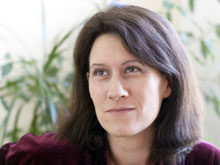 Birgit Böckli (Foto: privat)