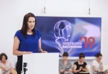 Birgit Birnbacher (Foto: ORF/Johannes Puch)
