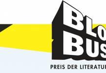 Blogbusger 2018 - Preis der Literaturblogger