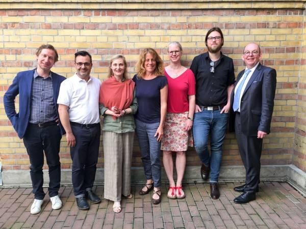 Blogbuster 2018: Die Shortlist des Literaturpreises steht fest