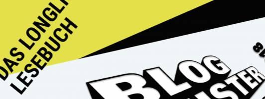 Blogbuster-Longlist als Leseprobe