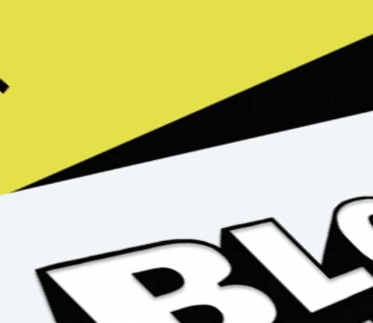 Blogbuster 2018: Die Longlist und das Lesebuch sind da