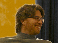 Gebhard Borck (Foto: privat)