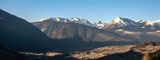 Panorama von Brixen (Foto: Wikipedia, CC BY-SA 3.0)