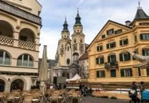 Seminar in Südtirol: Erfolgreich mit dem eigenen Buch