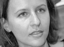 Alina Bronsky im Interview: Scherbenpark - Buchmesse-Podcast 2008