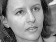 Alina Bronsky (Foto: Birgit-Cathrin Duval)