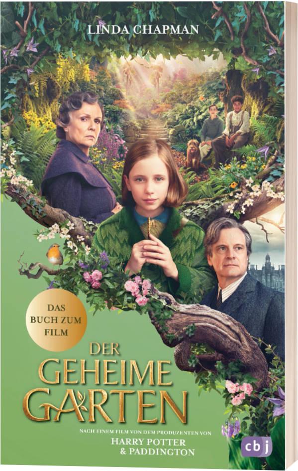 Der geheime Garten. Das Buch zum Film.