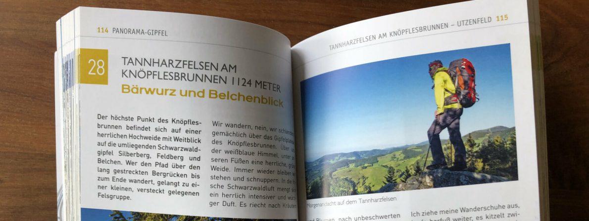 Auch die Fotos im Buch stammen von der Autorin (Foto: Birgit-Cathrin Duval)