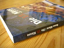 Das Buch: Die 13. Klasse - Roman von Nessa Altura
