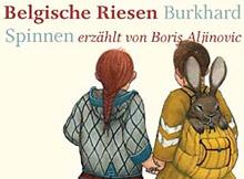 Ausschnitt aus dem Cover »Belgische Riesen«